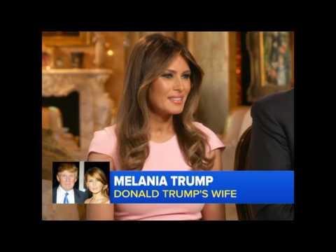 THE UBER BRAIN Webster Tarpley is being sued by Melania Trump