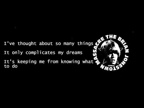 The Devil May Care (Mom And Dad Don't) - The Brian Jonestown Massacre