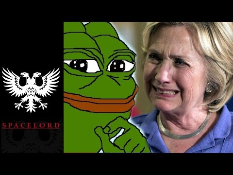 How Pepe Won the Election