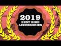 Best Bike Accessories of 2019!