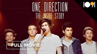 One Direction: The Inside Story (FULL DOCUMENTARY)