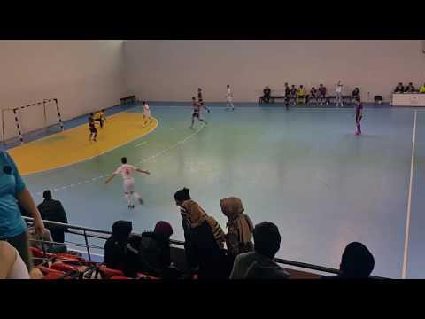 KMTAL - Bah. Deneme Lisesi  | Ankara Futsal Final 2017