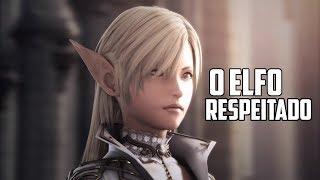 Lineage 2 Revolution - O elfo que você respeita