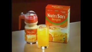 Iklan NutriSari (2001-2002) @ RCTI
