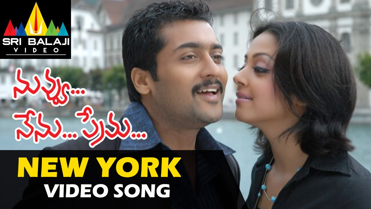 Nuvvu Nenu Naaa Songs Download