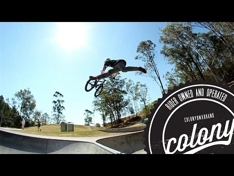 Filmed over the past year around Australia and the USA. Alex Hiam goes in for his latest video, all came to a halt when he broke his wrist earlier this year but he ...