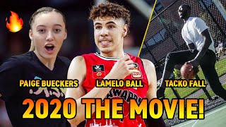 The Best Sports Videos of 2020! LaMelo Ball, Mikey Williams, Zion Williamson & More 😱