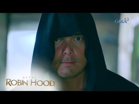Alyas Robin Hood 2017: Ang pagbabalik (Full Episode 1)