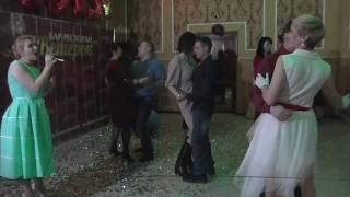 Щелкунчик Арина Пунтаева Встреча Нового года в кафе Ветерок Город Вязьма