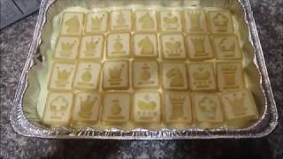 Baking Dankums Episode 3: Banana Pudding