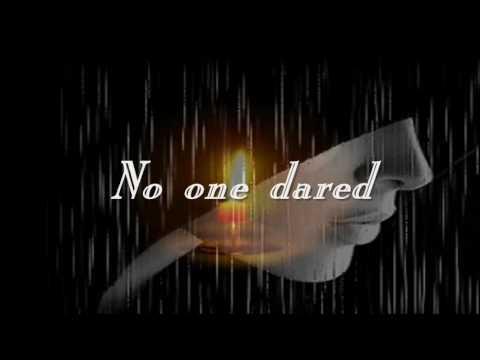 Emiliana Torrini - Sound of Silence - with Lyrics - Video