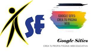 Modulo 4: Creando mii Web Educativa con Google Sities UNO
