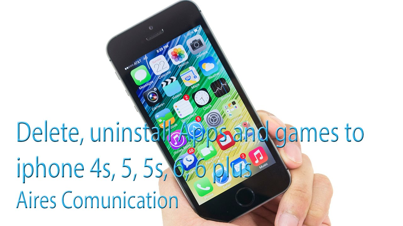 Delete uninstall apps and games to iphone 4s 5 5s 6 6 plus delete uninstall apps and games to iphone 4s 5 5s 6 6 plus ccuart Images