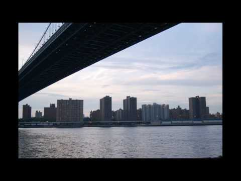Manhattan Studies - Right Under Manhattan Bridge