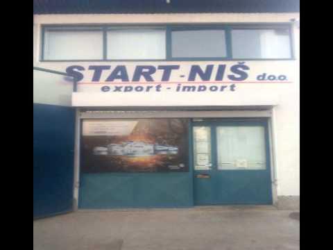 BANKER - FIL TV reklama Auto Servis Star, Nis