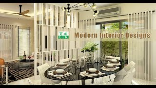 Introduction to Modern Interior Design