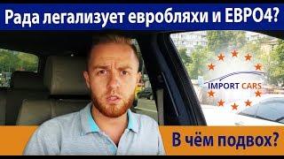 Евробляхи - Новости