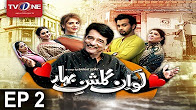 Love In Gulshan e Bihar - Episode 2 - Soap - Full HD - TV One - Drama