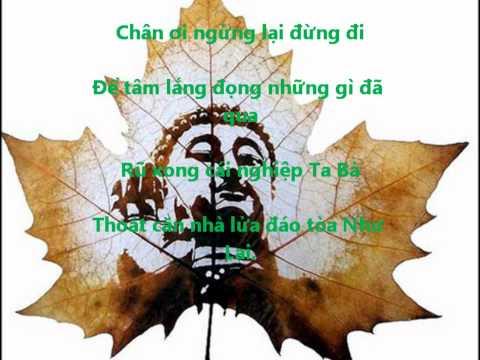 NGỒI THIỀN - Ca sỹ: Hoài Nam