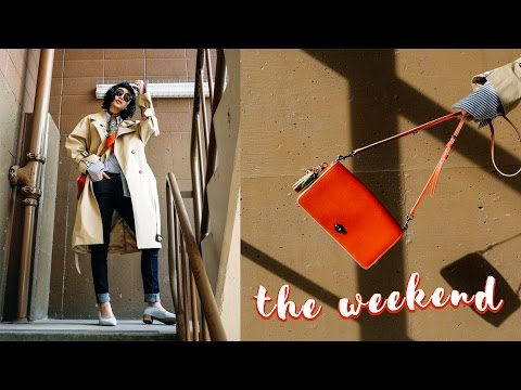 THE WEEKEND / Ordinary People