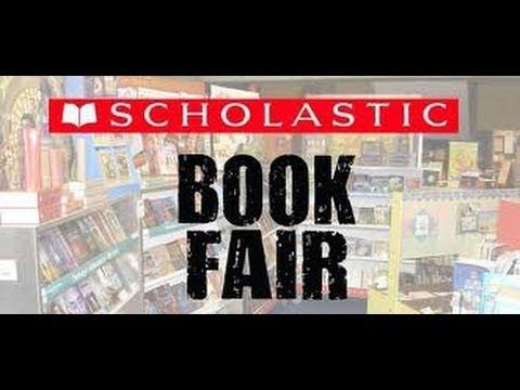 Horizon Academy Scholastic Book Fair Spring 2014