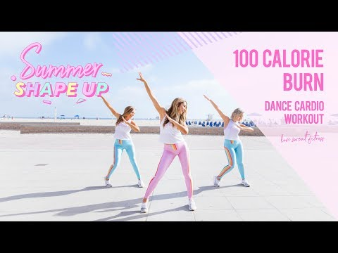 100-calorie-burn-dance-cardio-workout-|-summer-shape-up-'18