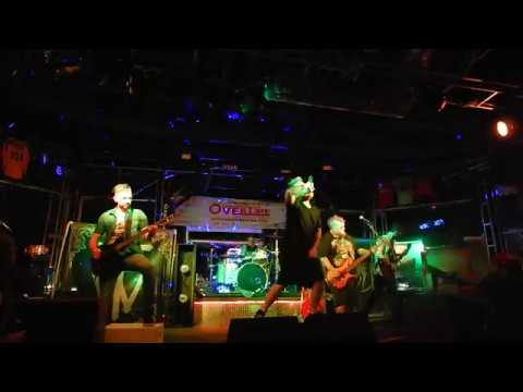 Throne To The Wolves (Live @ Overtime Sports Bar)
