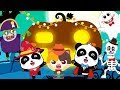 🎃 I Love Halloween | Baby Panda's Halloween Costume Show | Halloween Songs | Baby Cartoon | BabyBus
