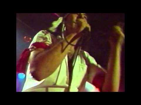 Sweet - 01. Action - Live at the Marquee, London - 1986 (OFFICIAL)
