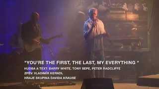 Písnička - Laďa Kerndl - Show Jana Krause 8. 10. 2014