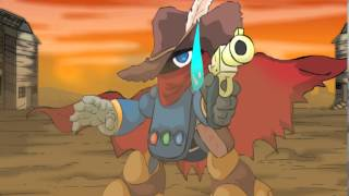Gagaga Cowboy