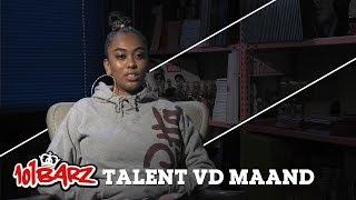 Quessswho - Talent vd Maand - Oktober - 101Barz