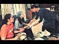 Shraddha Kapoor Visits Saina Nehwal House