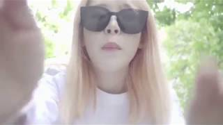 This is Moonbyul's solo SELFISH teaser 1. Since Byul also dubbed Da...