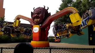 Twist Monster in wonderla{kochi}