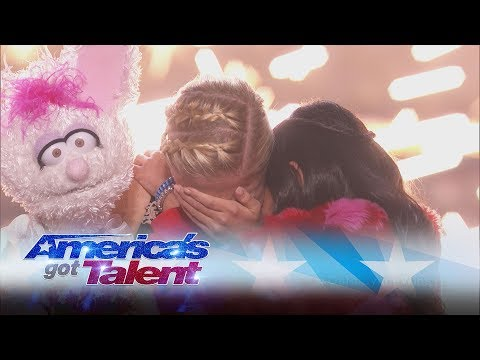 Darci Lynne Wins America's Got Talent Season 12  America's Got Talent 2017