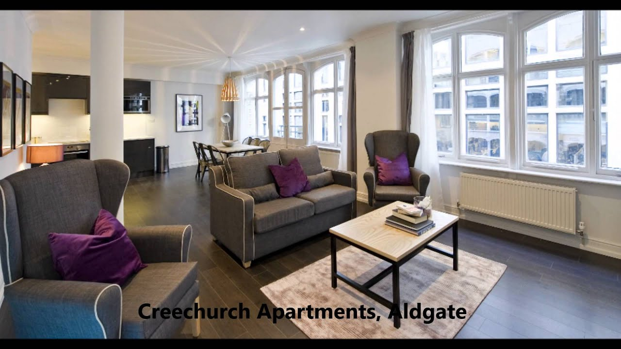 The Best Serviced Apartment Living Rooms In London Uk Urban Stay