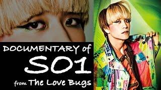 地球ゴージャスVol.14「The Love Bugs」メインキャストに抜擢された平間...