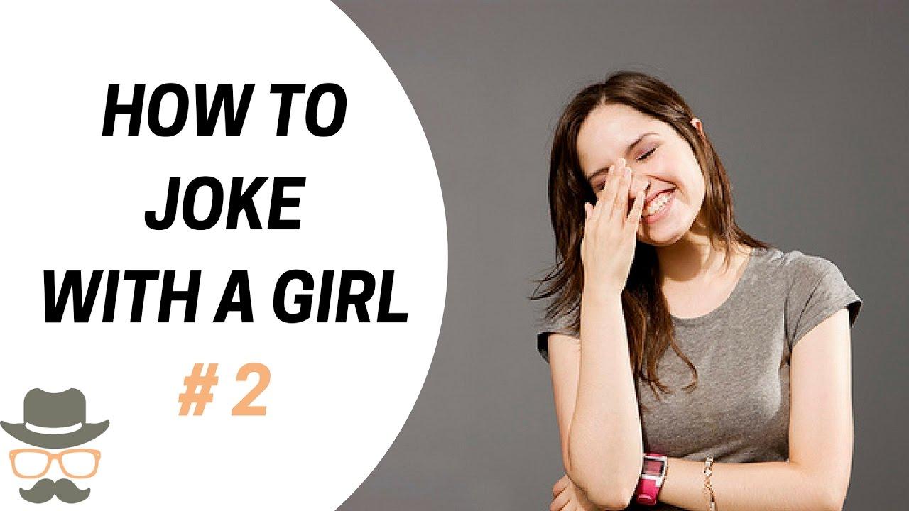 Jokes for girl you like