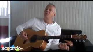 "Tommy Emmanuel: ""Cannonball Rag""  - (Lezione di chitarra Acustica)"