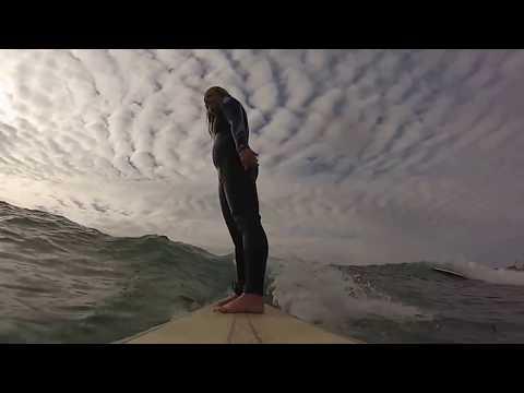 Elena's Awesome Wave