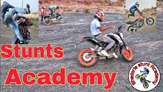 Bike Stunts Academy (M.P) India