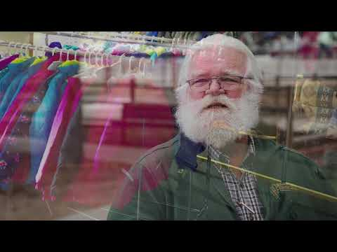 Disrupt Aging  - Jim Lynch