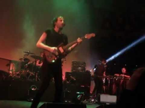 Foals - Providence (Live @ Royal Albert Hall, London, 28.03.13)