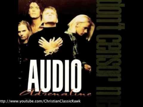 Audio Adrenaline - Let Love mp3 indir