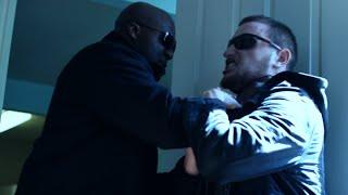 Jason Bourne Style Fight Scene (Disavowed Web Series)