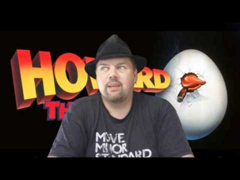 HOWARD THE DUCK | BOX OFFICE MANIACS | BLU-RAY REVIEW | FLASHBACK 5