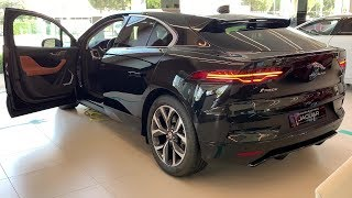 2019 Jaguar i-Pace - Luxury Electric SUV!