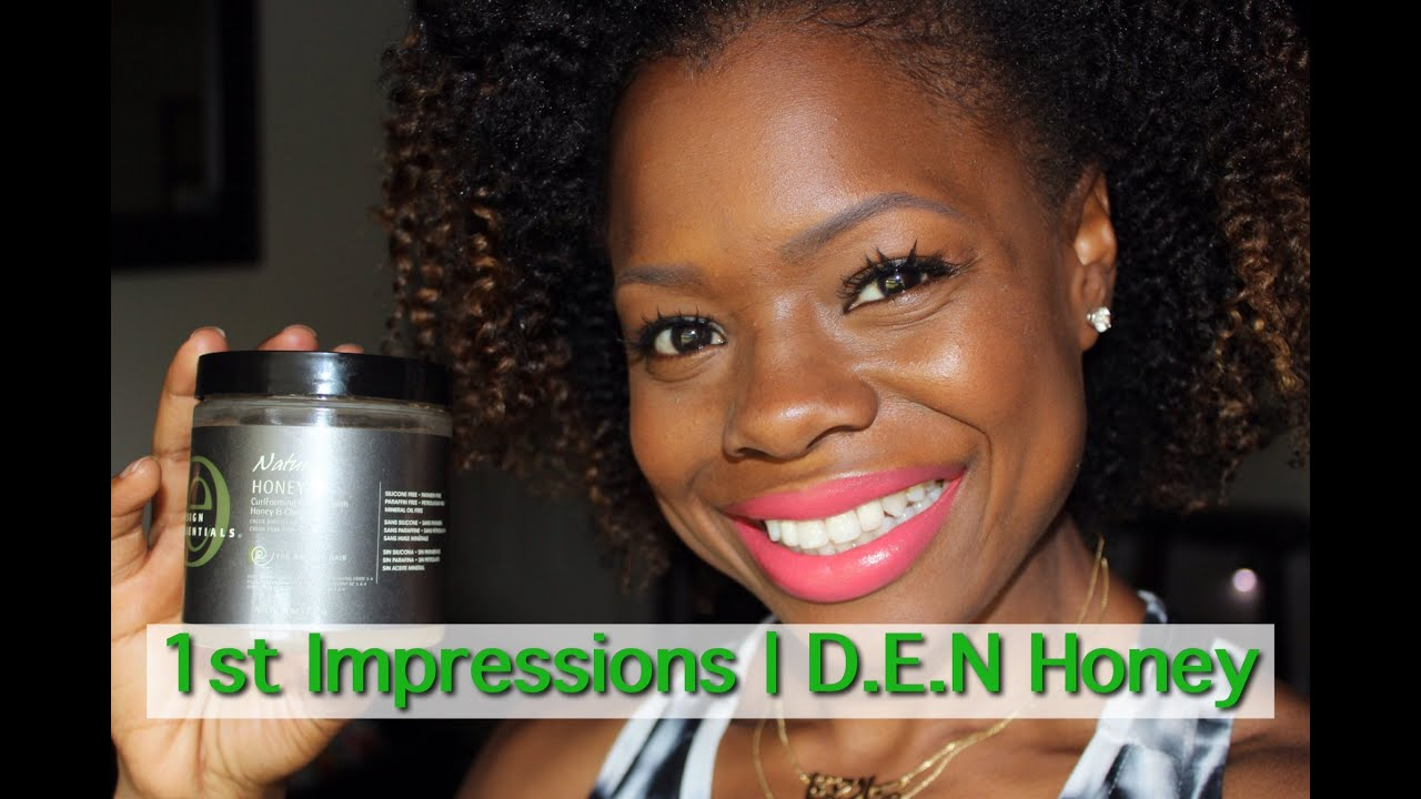 First Impressions Design Essentials Natural Honey Full Demo