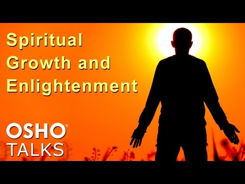 OSHO: Spiritual Growth and Enlightenment (Preview)